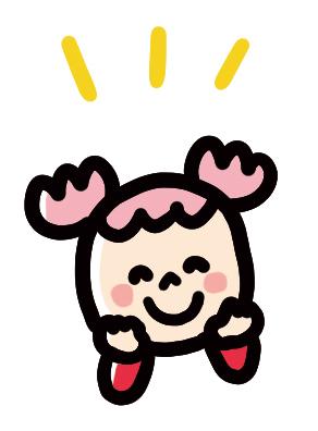 らんちゃんのイラスト